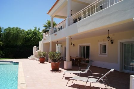 Image 20 6 Bedroom Villa - Western Algarve, Praia Da Luz (Gv368)