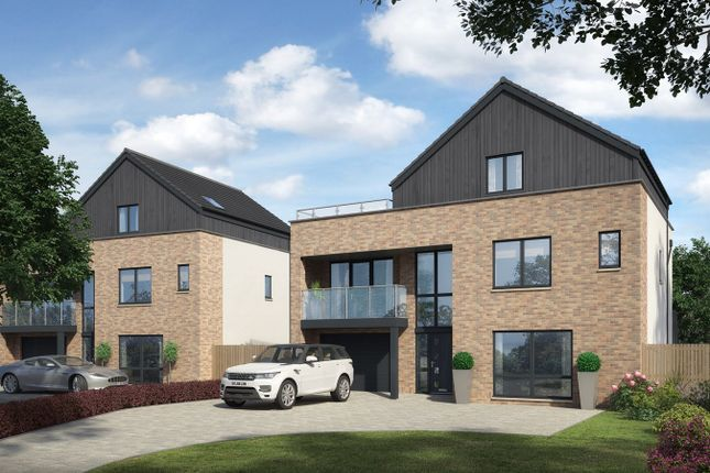 Thumbnail Property for sale in Forth Park Residences, Kirkcaldy, Fife