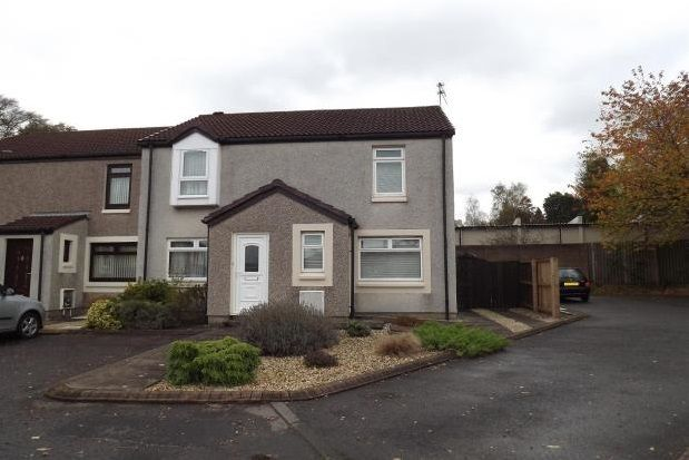 Thumbnail Property to rent in Rosebank Avenue, Falkirk
