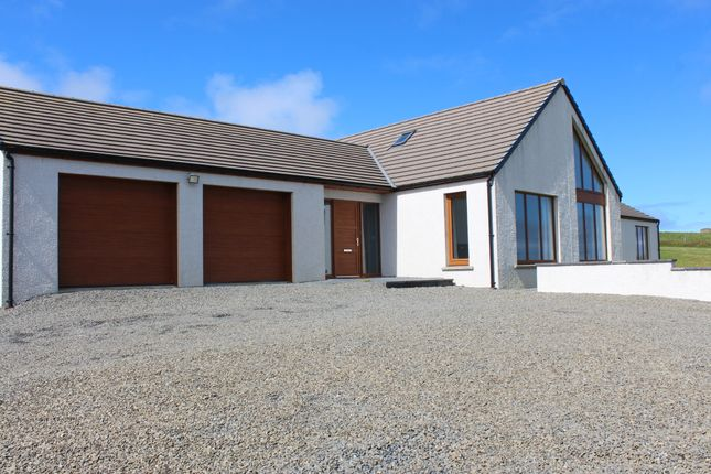 Thumbnail Detached house for sale in Swannay, Birsay, Orkney