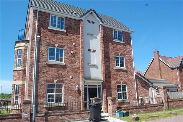 Thumbnail Property to rent in Halkin Close, Fulwood, Preston