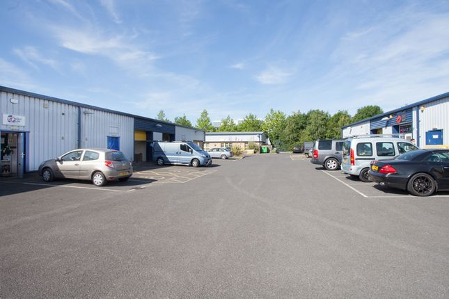 Thumbnail Light industrial to let in Lakesview Business Park, Sparrow Way, Canterbury