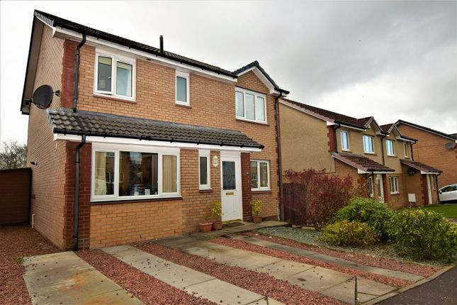 Thumbnail Detached house for sale in Priory Lane, Lesmahagow