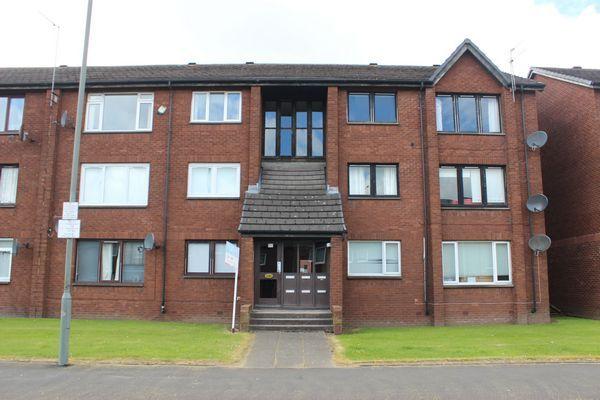Thumbnail Flat to rent in 136 Main Street, Glasgow