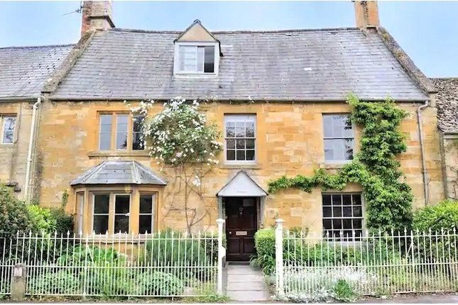 Thumbnail Property to rent in Church Street, Moreton-In-Marsh, Gloucestershire