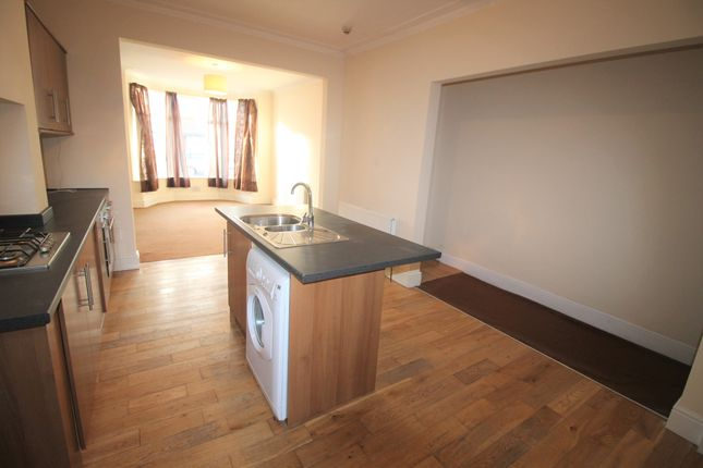 Thumbnail Terraced house for sale in Lawn Road, Town Moor, Doncaster