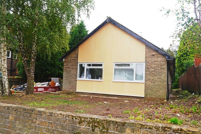 Thumbnail Detached bungalow to rent in Oundle Drive, Wollaton, Nottingham
