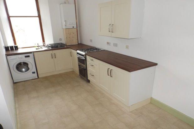 Thumbnail Flat to rent in West Blackhall Street, Greenock