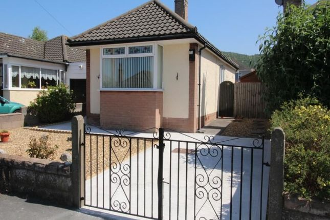 Thumbnail Bungalow to rent in St. Georges Drive, Prestatyn