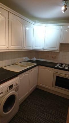 Thumbnail Flat to rent in Lochgelly Road, Fife