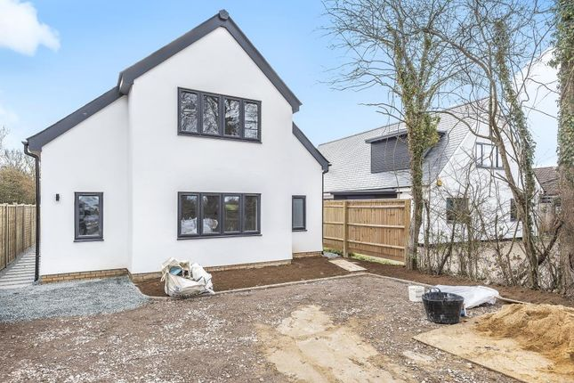 Thumbnail Detached bungalow for sale in Orchard Leigh, Buckinghamshire