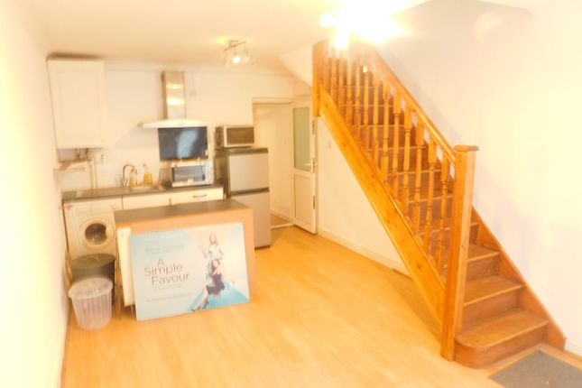 Thumbnail End terrace house to rent in Studland Road, Hanwell, London