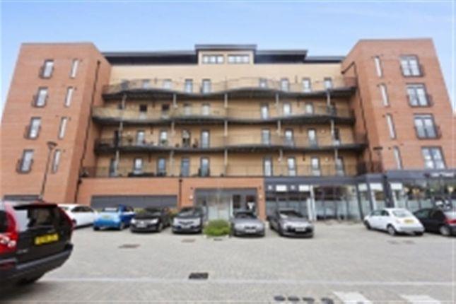Thumbnail Flat for sale in Castleward, Traffic Street, Derby