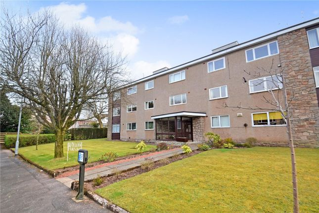 Thumbnail Flat for sale in Kirkvale Court, Newton Mearns