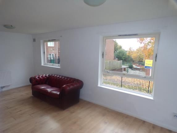 Lounge of Ashwell Gardens, Nottingham, Nottinghamshire NG7