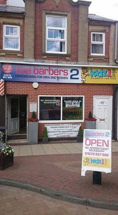 Photo 4 of The Barbers 2 & Kidz 1, 86 Front Street, Newbiggin-By-The-Sea NE64