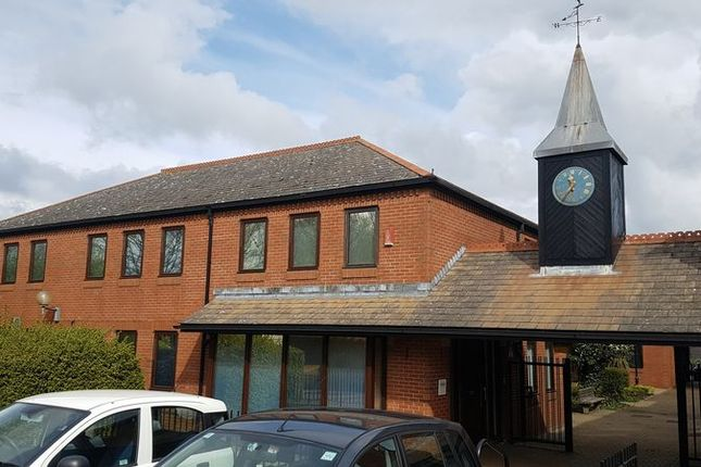 Office for sale in Unit 1, Badminton Court, Station Road
