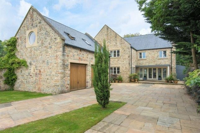 Thumbnail Detached house for sale in Ston Easton, Radstock