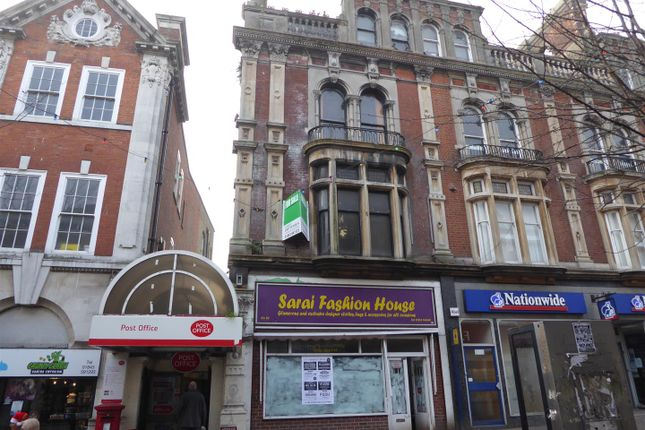 Thumbnail Commercial property for sale in Fortuna Court, High Street, Ramsgate