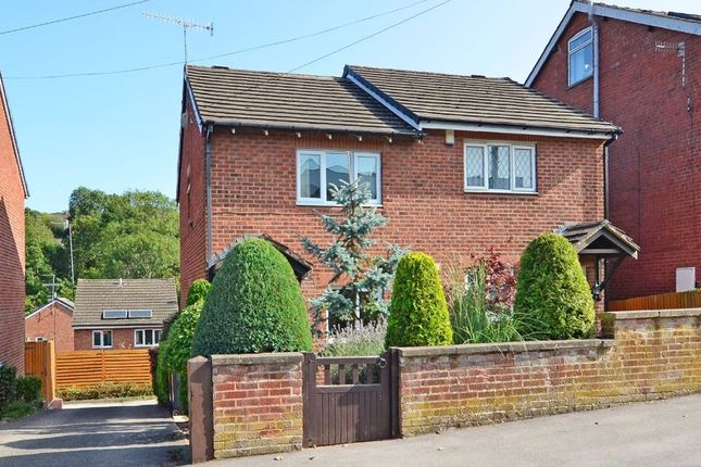 Thumbnail 2 bed semi-detached house for sale in Glover Road, Totley, Sheffield