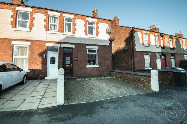 Thumbnail End terrace house to rent in Hardacre Street, Ormskirk