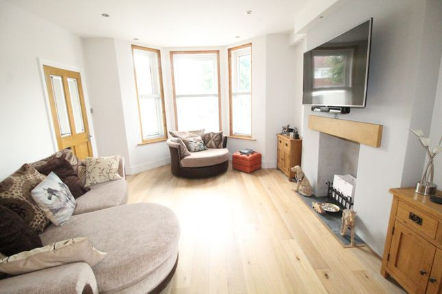 Living Room of Castlemain Avenue, Bournemouth BH6