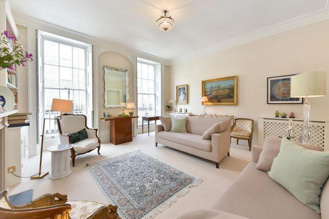 Thumbnail Terraced house for sale in Balcombe Street, London