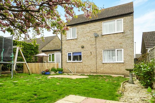 3 bed detached house for sale in Gwyn Crescent, Fakenham