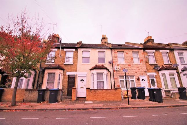 Thumbnail Terraced house for sale in Shrubbery Road, London