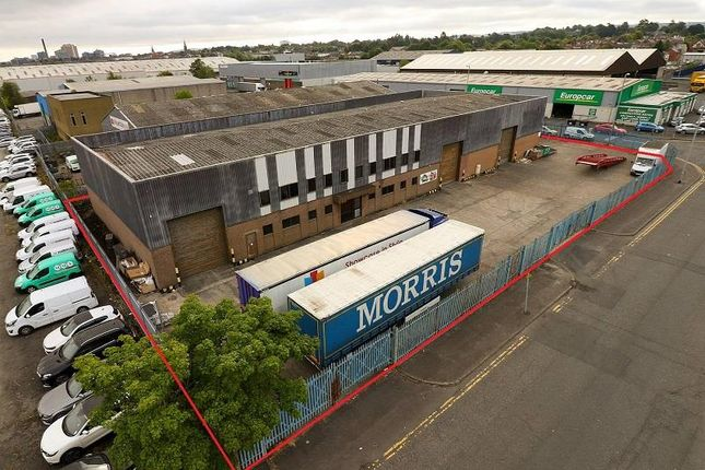 Warehouse to let in 29-31 Balmoral Road, Boucher Road, Belfast, County Antrim