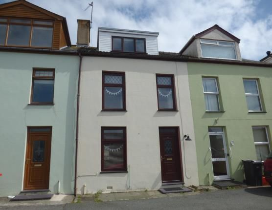 porthyfelin, holyhead, anglesey ll65, 3 bedroom terraced house for sale - 52099556 primelocation