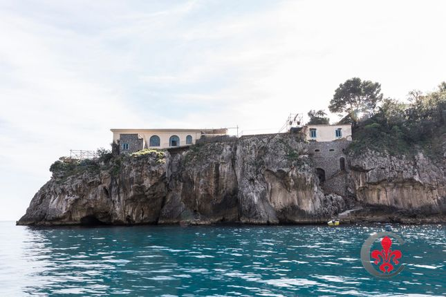 Thumbnail Houseboat for sale in Massa Lubrense, Napoli, Italy, Massa Lubrense, Naples, Campania, Italy