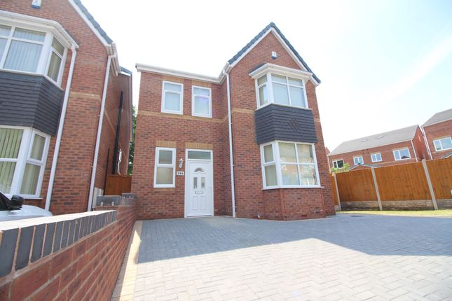 Detached house for sale in Hill Grove, Wellington Road, Handsworth, Birmingham