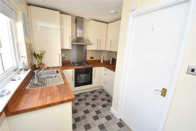 Kitchen of The Moorings, Dalgety Bay, Dunfermline KY11