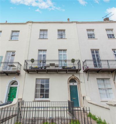 Thumbnail Flat for sale in Frederick Place, Bristol