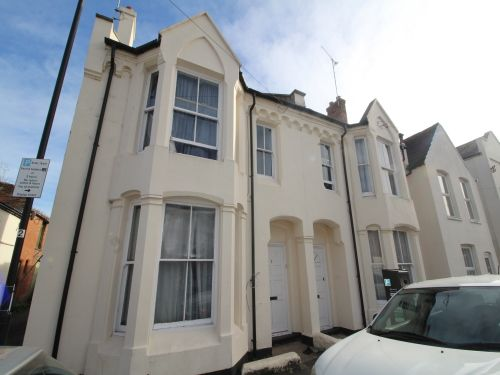 Thumbnail Terraced house to rent in Oxford Street, Leamington Spa