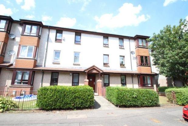 Thumbnail Flat to rent in Elmvale Row, Springburn