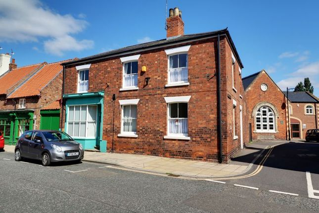 Thumbnail Detached house for sale in High Street, Barton-Upon-Humber