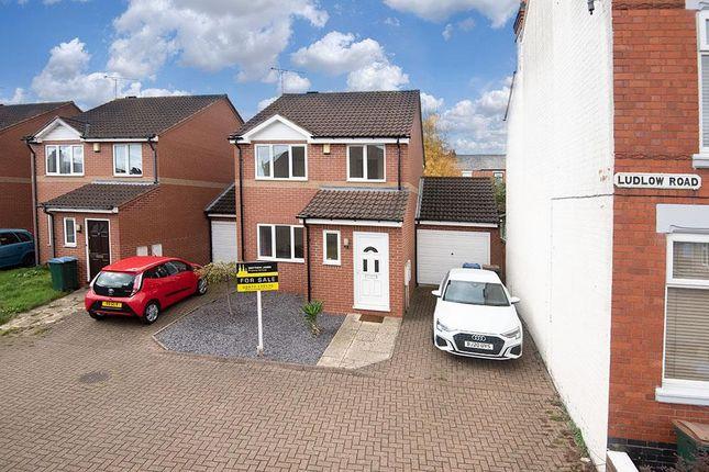 Dsc_9848 of Ludlow Road, Earlsdon, Coventry CV5