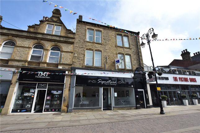 Thumbnail Flat to rent in Flat 8, Queen Street, Morley, Leeds