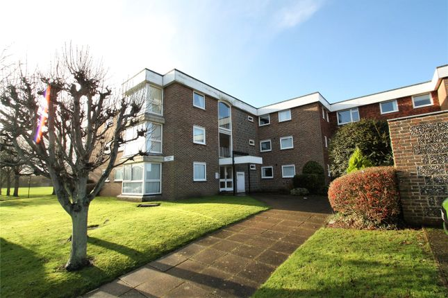 Thumbnail Flat for sale in Meadowside Court, Goring Street, Goring By Sea, Worthing