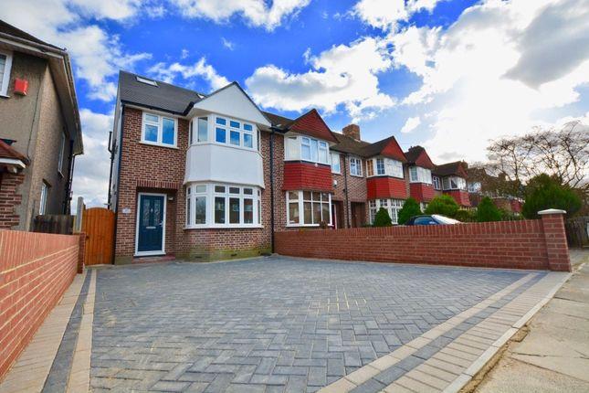 Thumbnail End terrace house for sale in Selkirk Road, Twickenham
