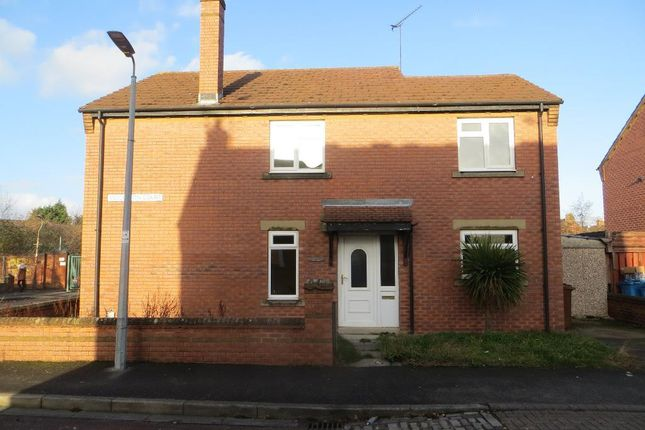 Thumbnail Detached house for sale in Middleton Court, Hull