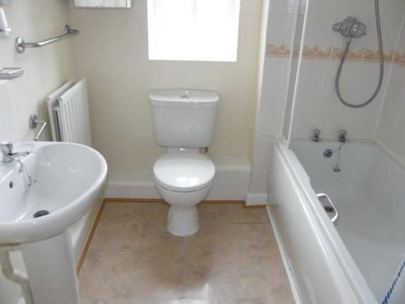 Bathroom / WC of Blandford Court, Westmorland Road, Newcastle Upon Tyne, Tyne And Wear NE4