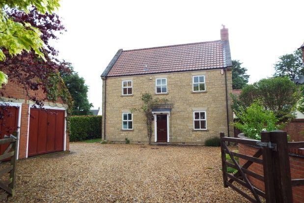 Thumbnail Detached house to rent in Weavers Close, Shepton Mallet