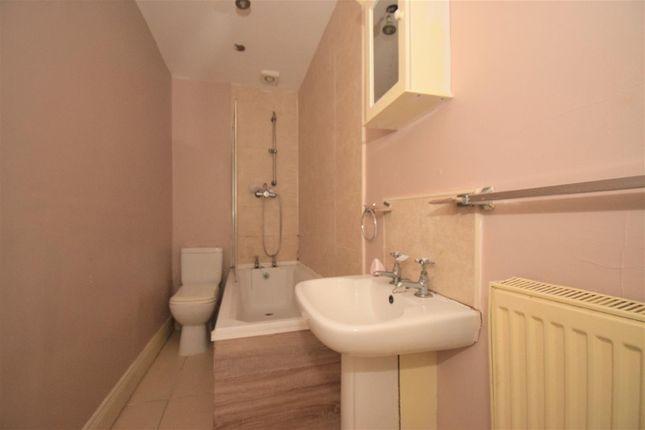 Bathroom of Esplanade West, Ashbrooke, Sunderland SR2