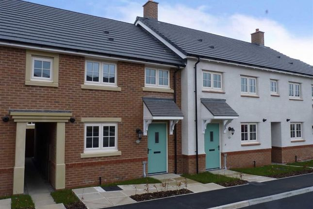 2 bed town house for sale in Clitheroe Road, Whalley, Lancashire