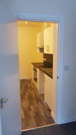 Thumbnail Flat to rent in Gerard Street, Ashton-In-Makerfield, Wigan, Lancashire