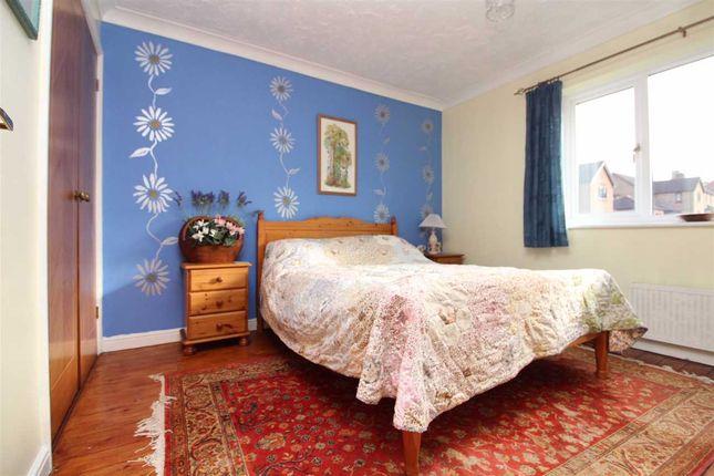 Bedroom Three of Daundy Close, Ipswich IP2