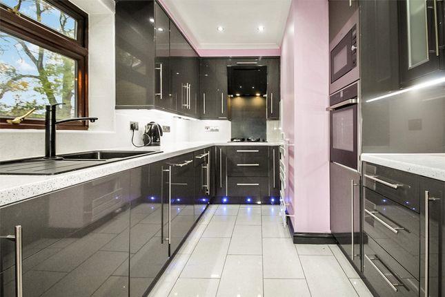 Thumbnail Maisonette to rent in Lambourne Court, St Johns Close, Uxbridge, Greater London